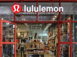 Lululemon公布2020年Q1财报,全球营业收入同比下跌17%