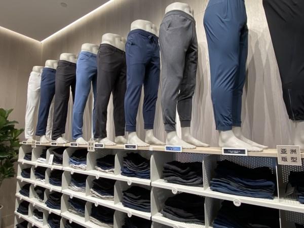 Q1利润腰斩,露露柠檬靠线上卖瑜伽裤有望止损?