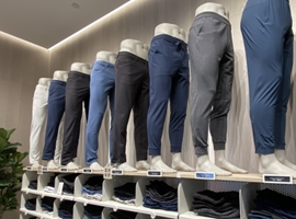 靠瑜伽裤撑起300亿美元市值,耐克遇上对手了?