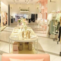 女裝創業典范,37°生活美學做精致女裝贏多種收益!