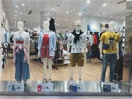 疫情以來 優衣庫首次開啟開店模式