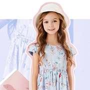 安奈儿 连衣裙里的夏天,被风吹过的童年