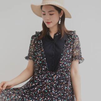 """LIJIALI莉佳丽:霓裳裙舞,风情万""""粽"""""""