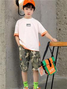 不可比喻童装BCOBI不可比喻男童装