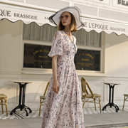 創業開女裝加盟店怎么選品牌 廣東例格優質品牌女裝值得加盟!