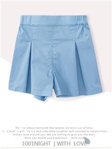 1001夜童装1001夜女裤