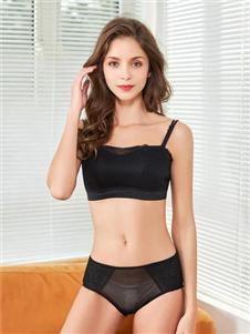 娅茜2020抹胸款内衣