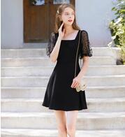 香影女裝是幾線品牌,香影女裝2020夏季連衣裙展現實力