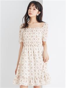 金苑女装连衣裙