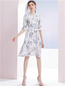 洛诗琳新款女裙