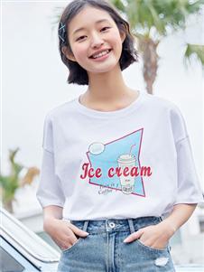 森马时尚T恤