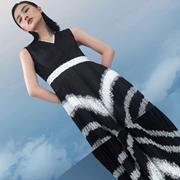 一键解锁新身份,ELLASSAY歌力思连衣裙E-ratio 4.0