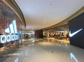 Nike,Adidas,和那些即将消失的运动品牌