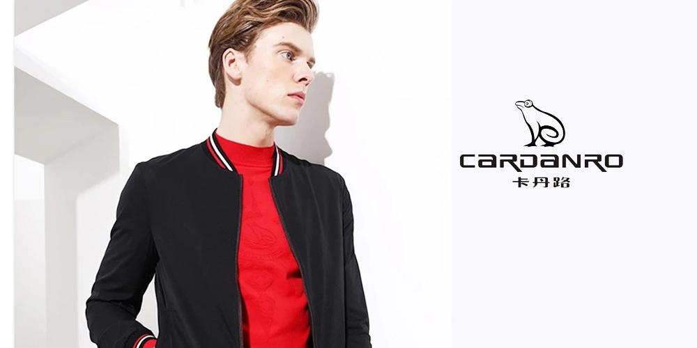 卡丹路cardanro-men