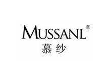 慕纱Mussanl
