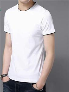 卡丹路纯色T恤