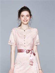 迪奥女装时尚裙子