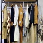 衣魅人品牌折扣批发:艾利欧系列女装品牌折扣一手货源批发加盟