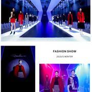 ROSEALEA||朗斯莉2020冬季新品发布会完美闭幕