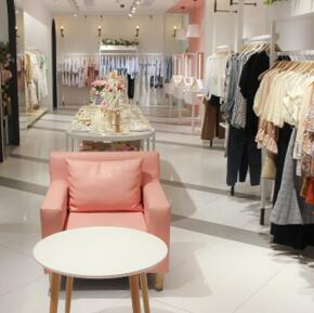 女装投资品牌:37°生活美学女装吸引了众多消费者的青睐