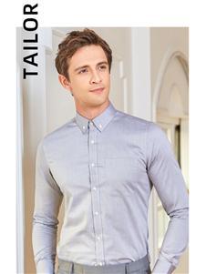 埃沃定制男士2020衬衫