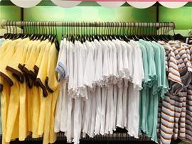 门市重启 5月美国服装零售业销售激增188%