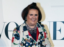 资深时装评论家Suzy Menkes将离职