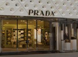 Prada亚洲销售额增长率为两位数