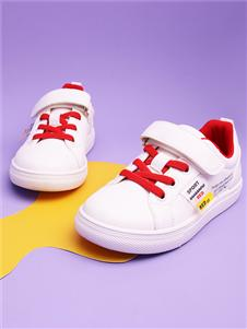 红蜻蜓秋季新款板鞋