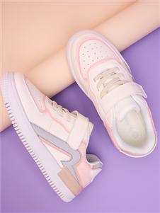 红蜻蜓新款时尚板鞋