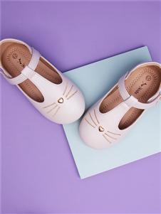 红蜻蜓时尚宝宝鞋