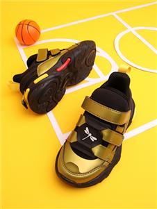 红蜻蜓小童运动鞋