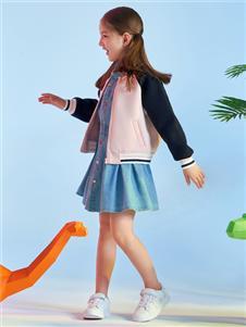 红蜻蜓时尚外套