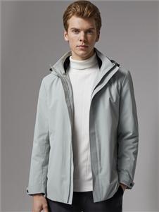 九牧王男装外套