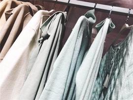 上海西文服饰推出电子标签备受海外市场青睐