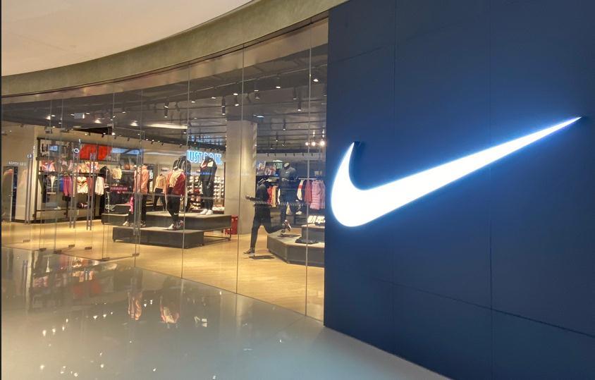 大写的惨,Nike做的不够好吗?