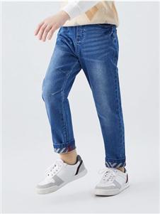 安奈儿童装Annil安奈儿牛仔裤
