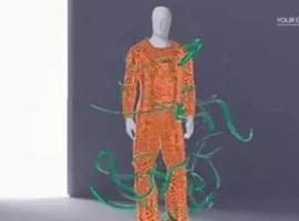 """科技巨头扎堆打造的""""AI搭配师"""",能否拯救疫情下的服装业?"""