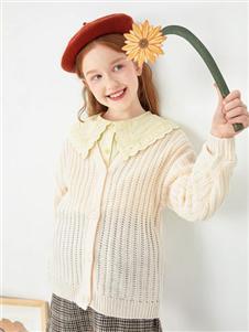 巴拉巴拉秋季针织衫