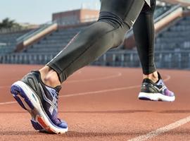 """跑鞋市场扩张浪潮中,特步能否靠科技升级起""""騛""""?"""