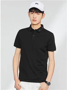 太平鸟男装太平鸟男装新款T恤