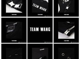 王嘉尔个人品牌Team Wang宣传片上线 隐形人概念引发讨论