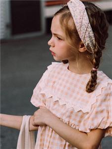 五月童品女童装