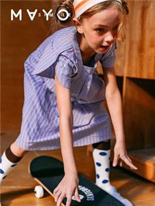 五月童品裙子