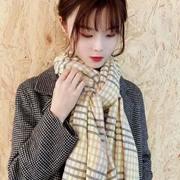 靓漫蒂为答谢新老顾客 网上商城暖心围巾只需9.9元!