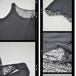 服裝廠家大量高性價比中高端原單服裝批發
