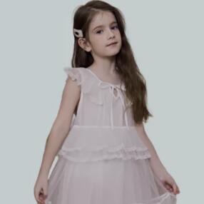 歌拉齐亚babyGraziella童装:孩童眼中的夏天
