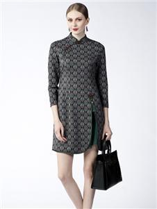 素罗依女装素罗依时尚新款