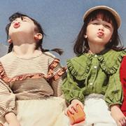 童装加盟选择什么品牌?依草轩值得选择