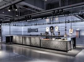 落户广州的全球首家Nike Rise概念店,厉害在哪里?